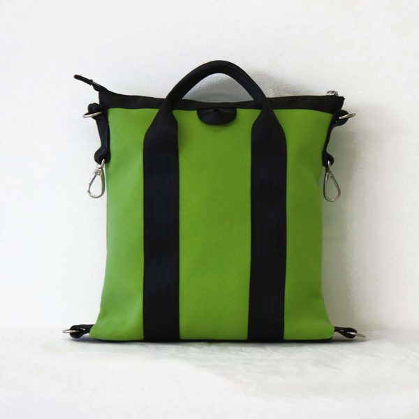 smart medium verde back
