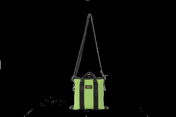 Smart Medium VerdeSimilpelle con tracolla