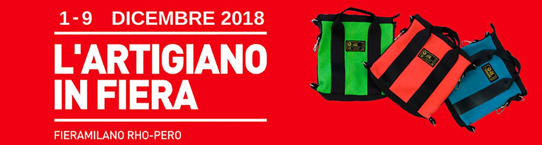 Belt Bag Artigiano in Fiera 2018