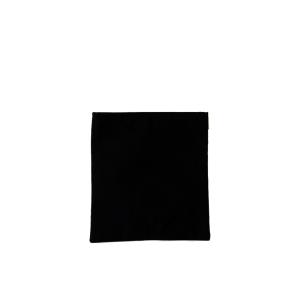 taschino in tessuto nero porta tablet