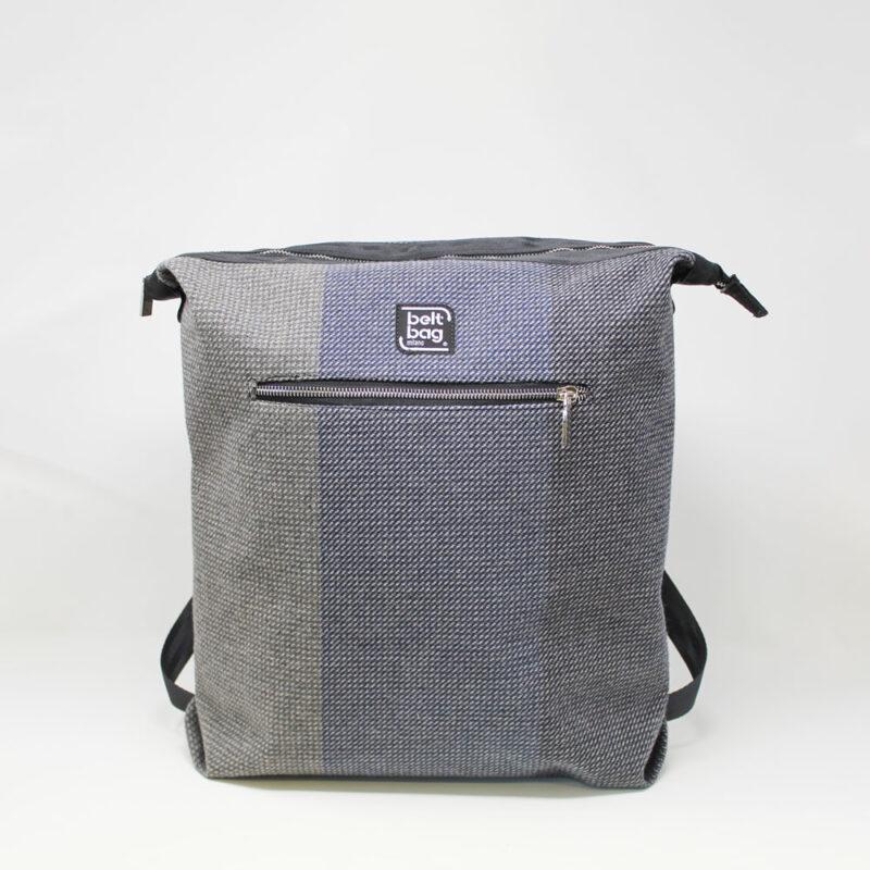 URBN tweed grigio-blu FRONT